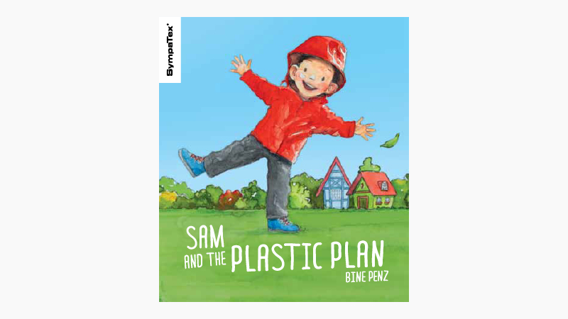 Sam and the plastic plan (en)